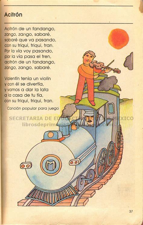 Libros de Primaria de los 80's: Acitrón (Mi libro de ...