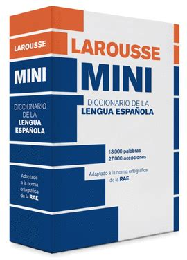 Libros Diccionarios Castellano - Librerías Picasso