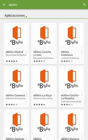 Libros digitales en la biblioteca - escritoras.com