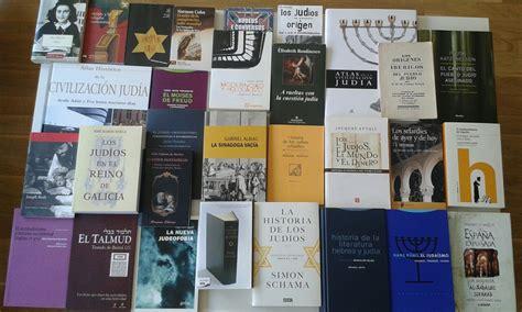 LIBROS JUDÍOS HISTORIA - Asociacion Fania
