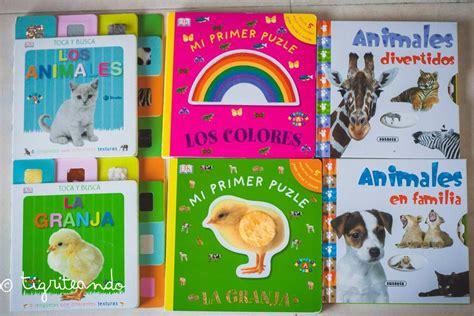 Libros Montessori para ninos - Tigriteando