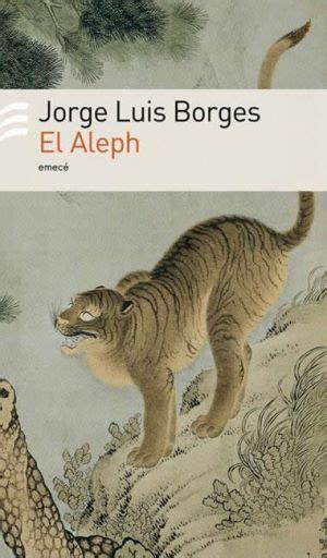 Libros: Resumen de El Aleph