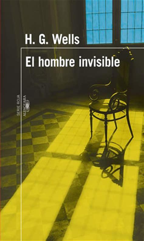 Libros: Resumen de El Hombre Invisible