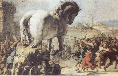 [Libros] Resumen de la guerra de Troya   Taringa!