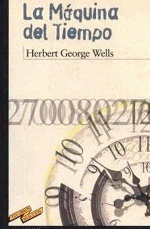 Libros: Resumen de La Máquina del Tiempo