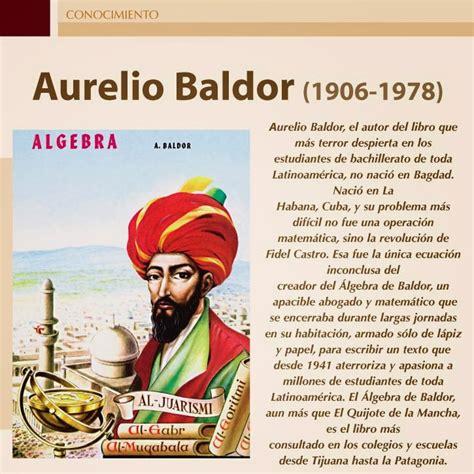Libros, Revistas & Algo mas: Algebra de Baldor PDF ...