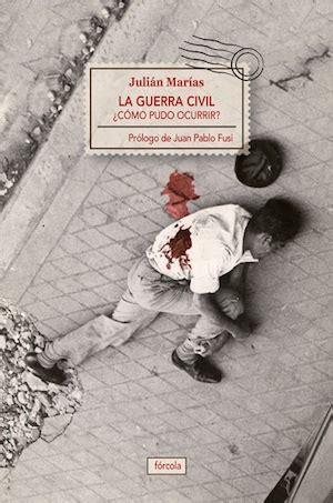 Libros sobre la Guerra Civil española. / Miguel Iturria ...
