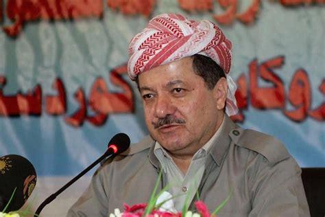 Líder kurdo a los Jefes de las Iglesias en Iraq ...