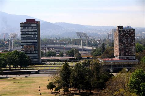 Lidera la UNAM ranking de universidades latinoamericanas ...