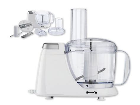 Lidl compact food processor, 3Years warranty.Lots left at ...