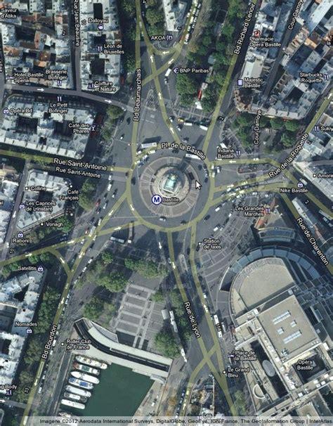 Lieu : Place de la Bastille