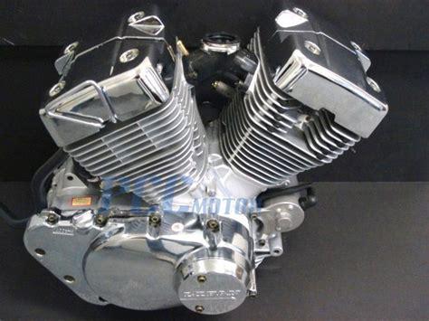 LIFAN 250CC V TWIN HONDA ENGINE MOTOR MINI CHOPPER BIKE ...