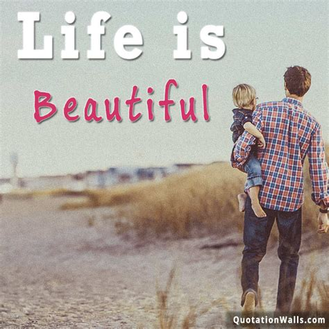 Life Is Beautiful Life Whatsapp DP | Whatsapp Profile Picture