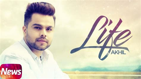 Life Mp3 song download - Akhil