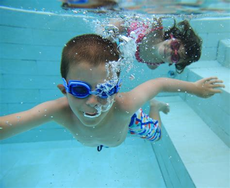 Lifeguards Should Know: Dangers of Breath Holding Games