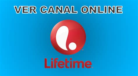 Lifetime en Vivo por Internet - TV EN VIVO ECUADOR