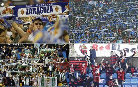 Liga 123: Abonados al ascenso | Marca.com