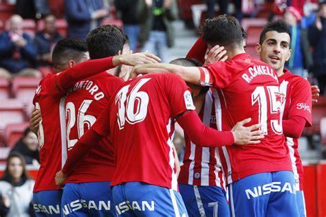 Liga 123: El Sporting pide paso | Marca.com