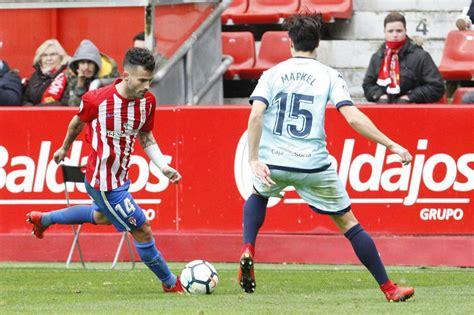 Liga 123: El Sporting tiene solución | Marca.com