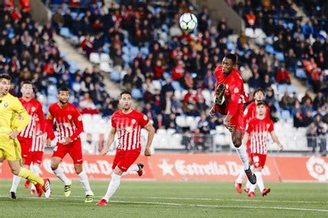 Liga 123: Osasuna tira de galones | Marca.com