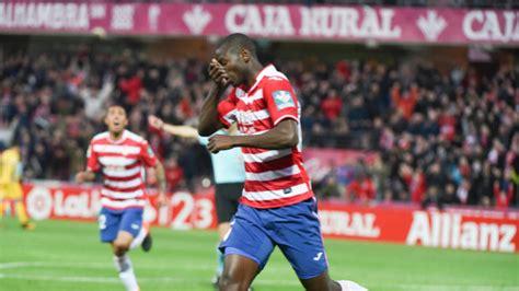 Liga 123: Ramos catapulta al Granada | Marca.com