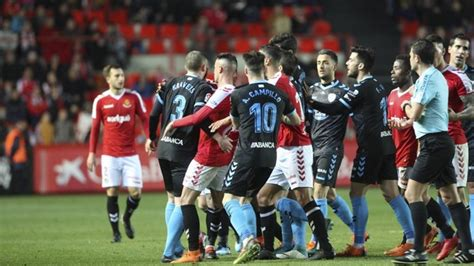 Liga 123: Resúmenes y goles de la jornada 33 en Segunda ...