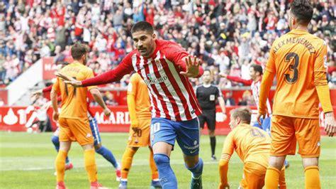 Liga 123: Resúmenes y goles de la jornada 34 en Segunda ...
