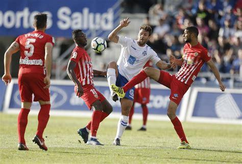 Liga 123: Un empate entre lamentos | Marca.com