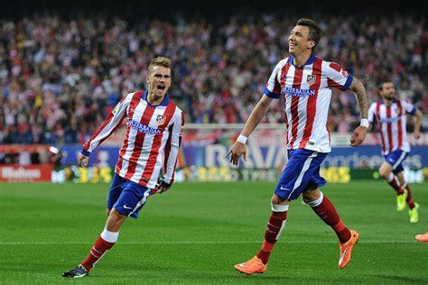 Liga BBVA: Atlético de Madrid - Málaga, Resultado y goles ...