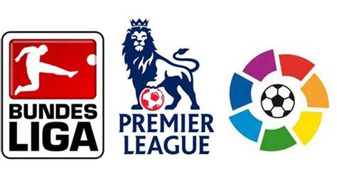 Liga BBVA - Primera División: La Liga BBVA, tercera con ...