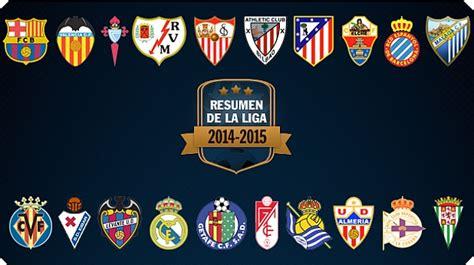 Liga BBVA - Primera División: Las notas de la Liga para la ...