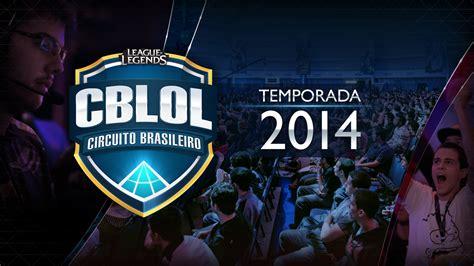 Liga Brasileira - Série dos Campeões (inscrições) - LegendsBR