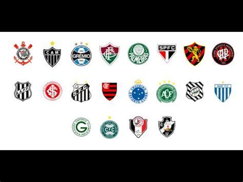 liga brasilera, todos los campeones de la liga de brasil ...