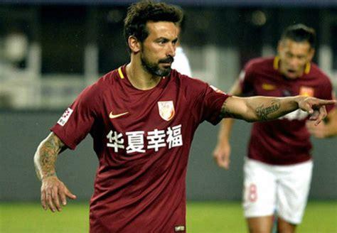 Liga China, el futuro de Andrés Iniesta: figuras ...