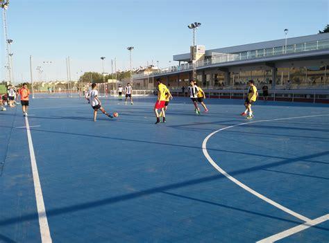 Liga de Fútbol Sala Ciudad de Tomares | Ayuntamiento de ...
