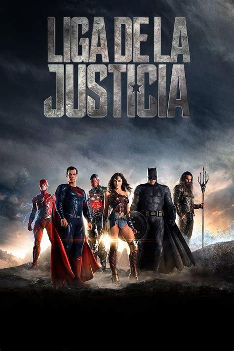 Liga de la Justicia 2017 Latino Online Torrent y Mega ...
