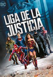Liga de la Justicia 2017 Spanish Online Torrent ...
