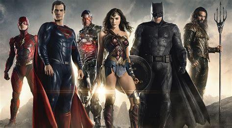'Liga de la Justicia': Nuevo vídeo detrás de las cámaras