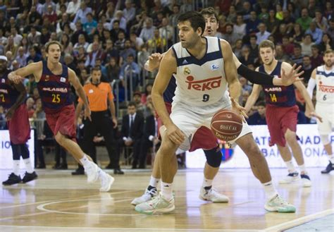 Liga Endesa: Felipe Reyes, más histórico: Séptimo máximo ...