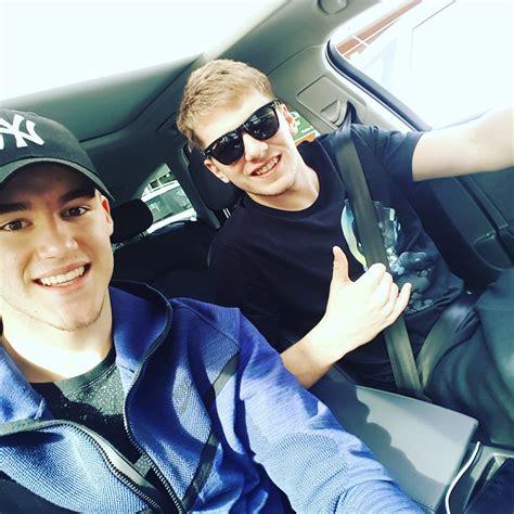 Liga Endesa: Luka Doncic ya presume de carnet de conducir ...