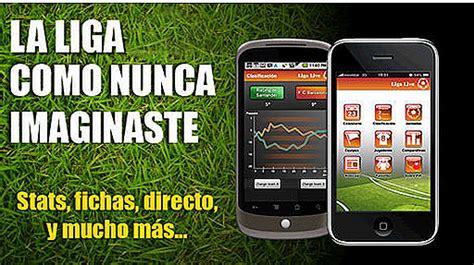Liga Española, Premier League y Bundesliga en tu móvil ...