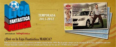 Liga Fantástica de Marca.com TRUCOS LFM