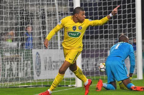 Liga Francesa: Así vivimos la clasificación del PSG para ...