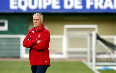 Liga Francesa: Deschamps no descarta seleccionar a Benzema ...