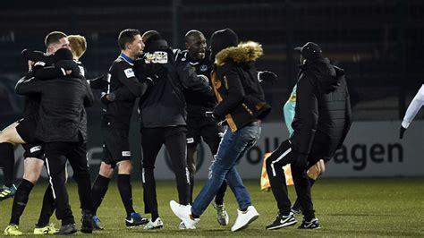 Liga Francesa: Habrá un finalista de Tercera división en ...