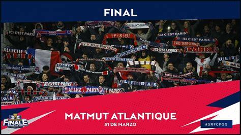 Liga Francesa: Resultado y resumen de la clasificación del ...