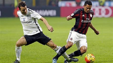 Liga italiana: El Atalanta frena la progresión del Milan ...