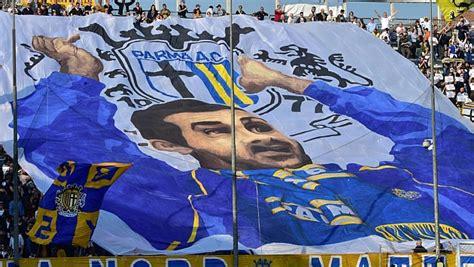 Liga italiana: El Parma se vende por 20 millones   MARCA.com