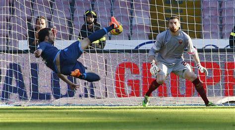 Liga italiana: Golazo  express  de Higuaín   MARCA.com