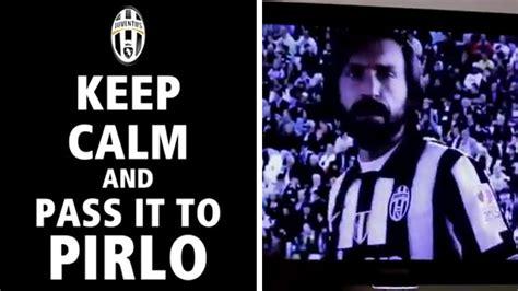 Liga italiana: 'Keep Calm' y pásasela a Pirlo - MARCA.com